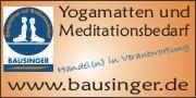 Yogamatten und Meditationsbedarf